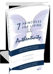 book cover 7 principles
