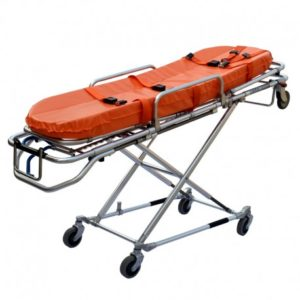 image stretcher