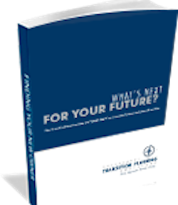 whats next for your future document